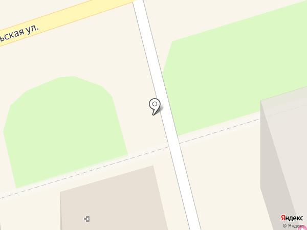 Билайн на карте Узловой