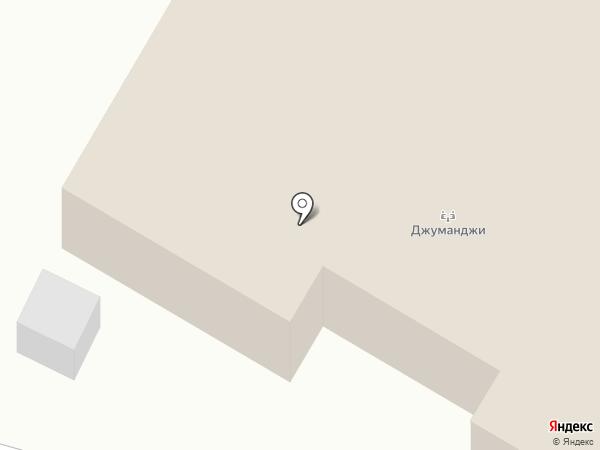 Фунтик, детский магазин на карте Харцызска