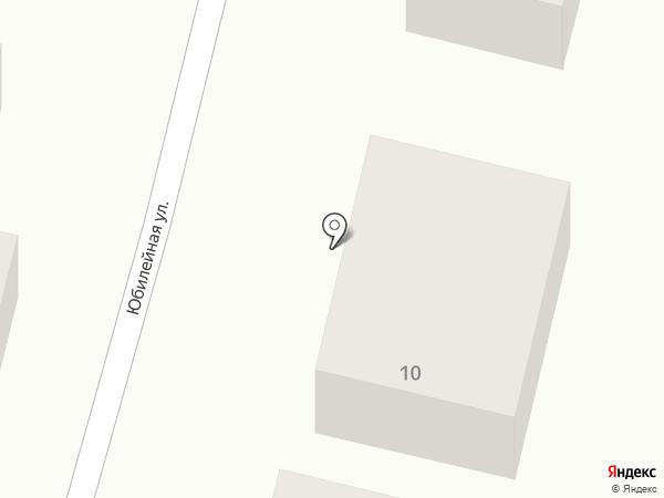 Авторемонтная компания на карте Абинска