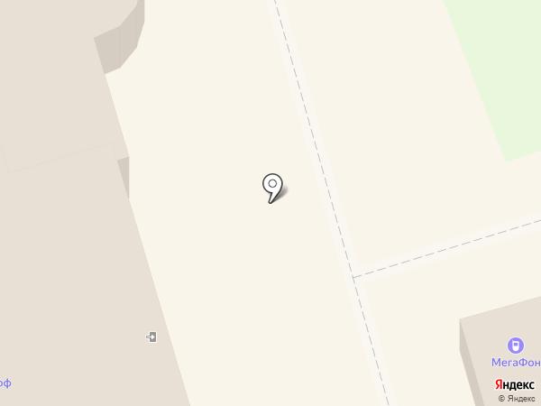 Платежный терминал на карте Узловой