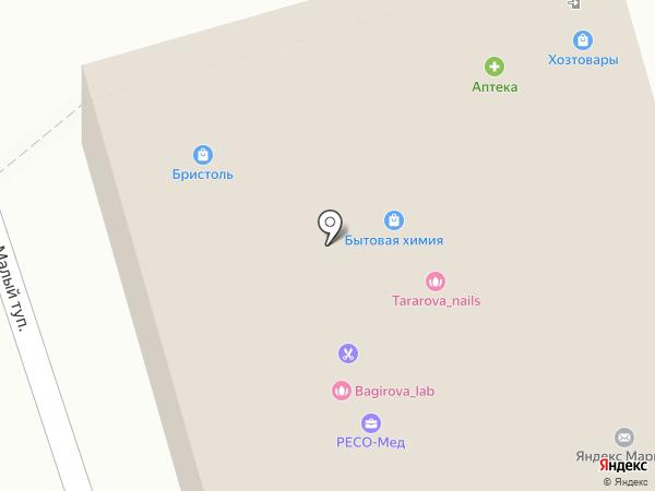 Qiwi на карте Старой Купавны