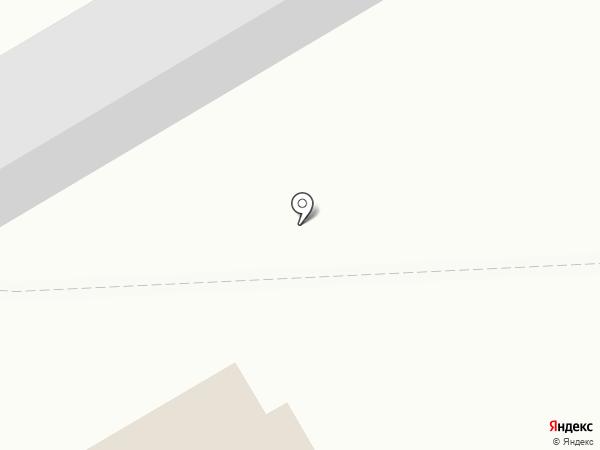 Парк культуры и отдыха на карте Узловой
