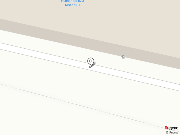 Магазин бытовой техники на карте Абинска