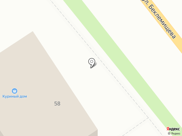 Букмекер Паб на карте Узловой