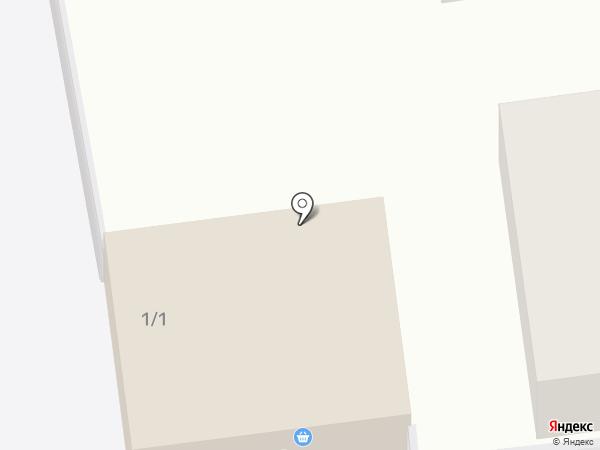 Выгода на карте Узловой