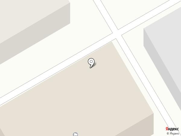 Комсервис на карте Узловой