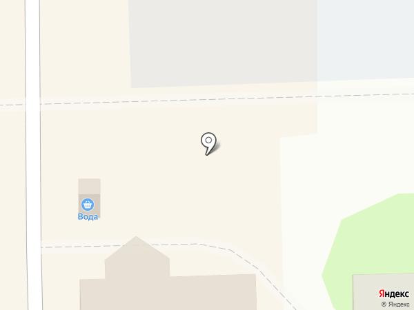 Центр копировальных услуг на карте Узловой