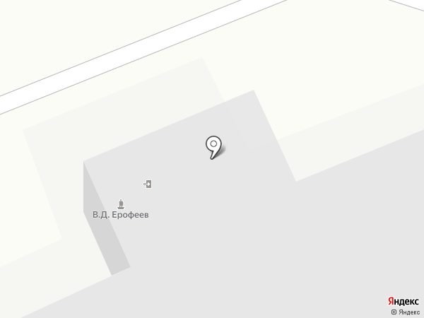 Нуга Бест на карте Старой Купавны