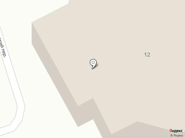 Свято-успенский храм на карте Узловой