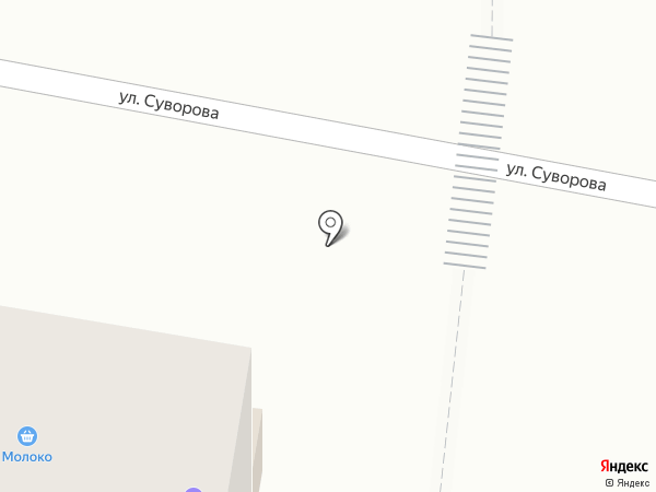 ГУБЕРНСКИЙ КОЛОДЕЗЬ на карте Узловой