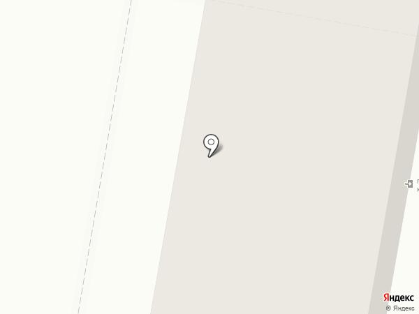 Ивановский текстиль на карте Узловой