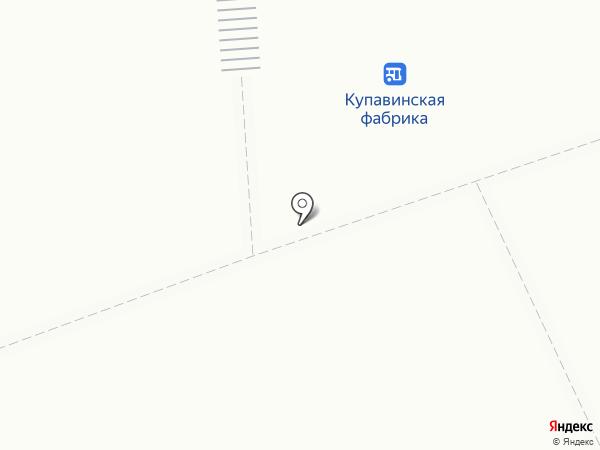 Медиа-Селект на карте Старой Купавны