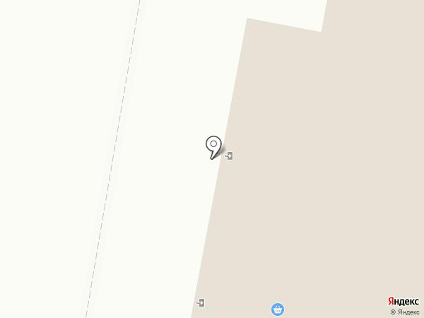Банкомат, Газпромбанк на карте Узловой