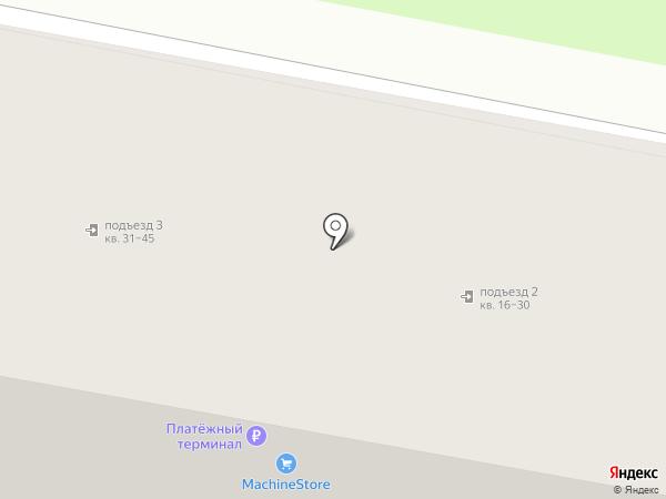 Инструмент для профессионалов на карте Узловой
