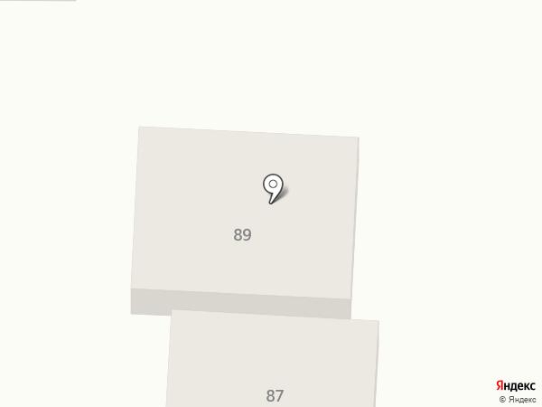 Магазин плитки, дверей и ламината на карте Абинска