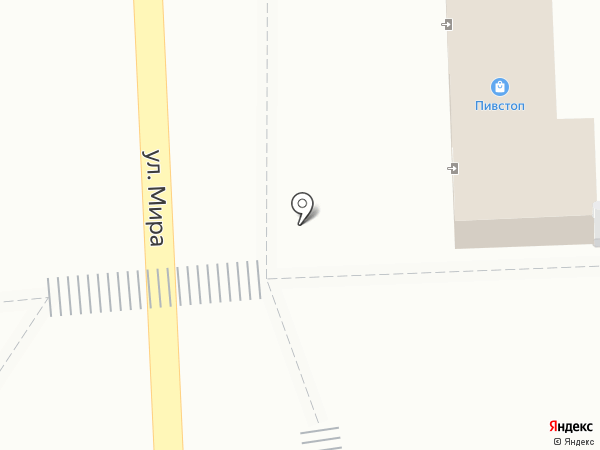 Сладкоежка на карте Абинска