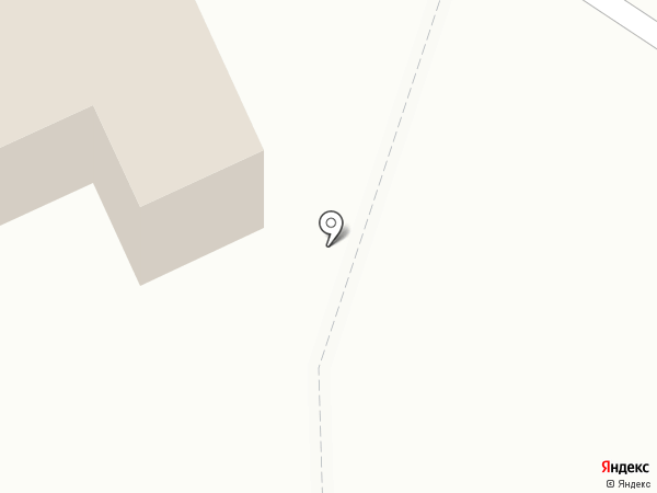 Расчетный Купавинский Центр на карте Старой Купавны