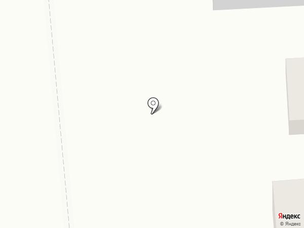 Шиномонтажная мастерская на карте Абинска