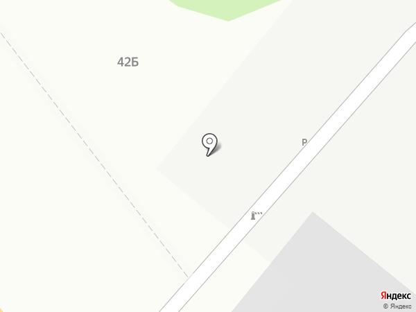 ФЛ360 на карте Кратово