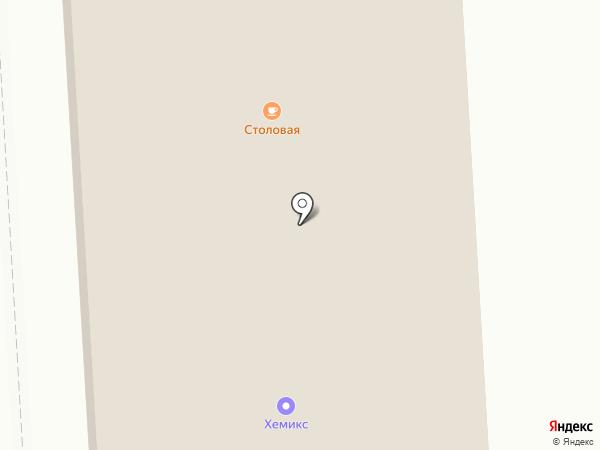 Автошкола-центр на карте Узловой