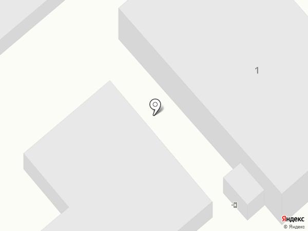Автодор, строительная компания на карте Харцызска