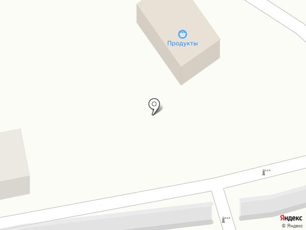 Продуктовый магазин на карте Старой Купавны