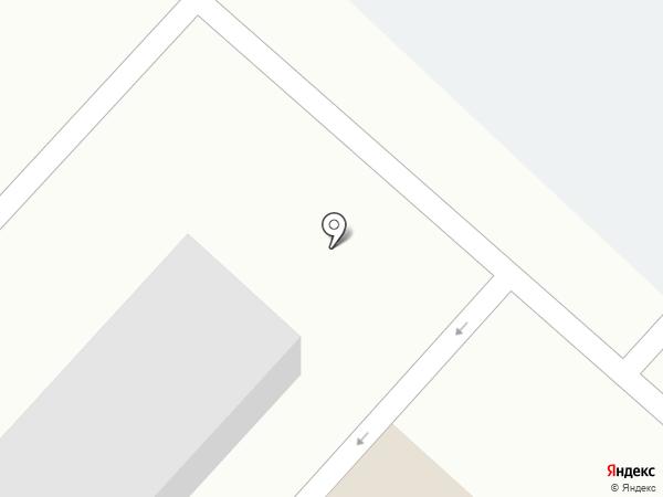 Иррэс на карте Узловой