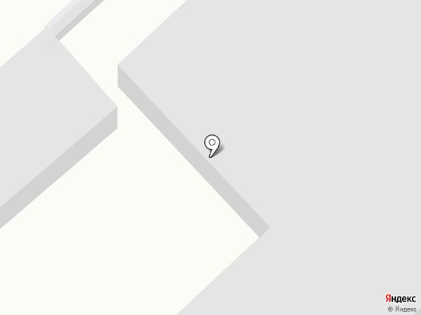 Автосервис на Зугрэсовской на карте Харцызска