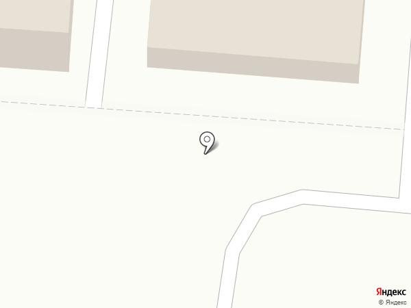 Овощной магазин на карте Абинска