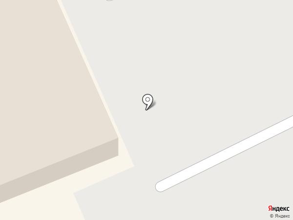 Купавинский рынок на карте Старой Купавны