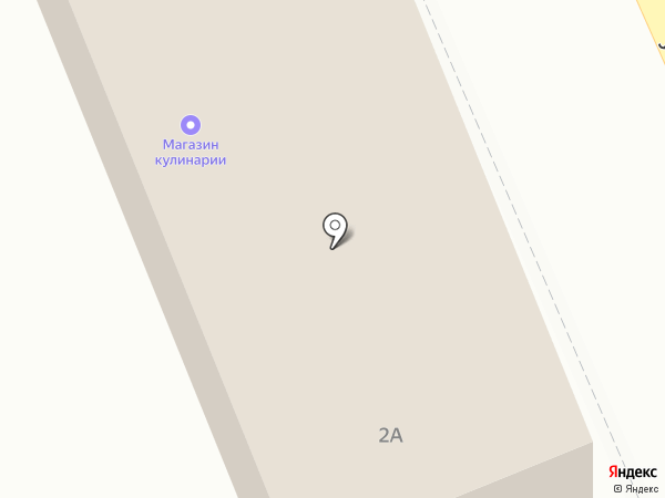 Форвард на карте Старой Купавны