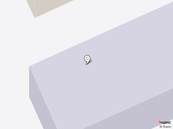 Школа-интернат основного общего образования №1 на карте Старой Купавны