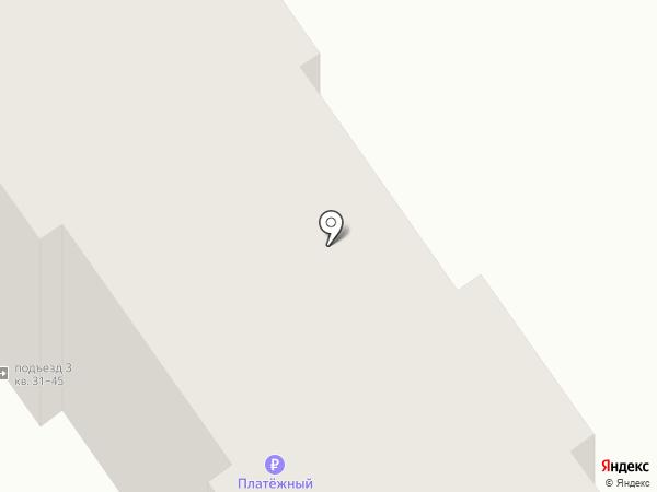 Альянс на карте Узловой