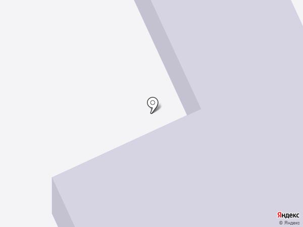 Старокупавинский лицей на карте Старой Купавны