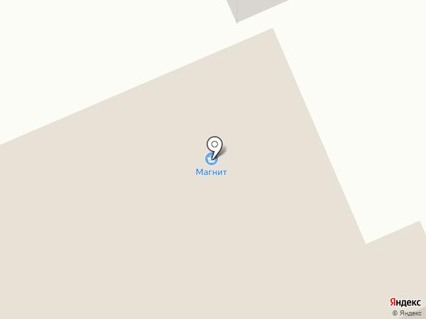 Платежный терминал, КБ Индустриальный Сберегательный Банк на карте Старой Купавны