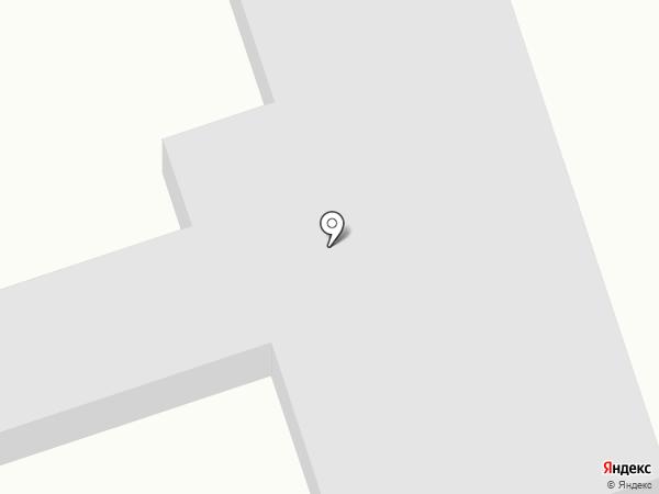 Людмила, продуктовый магазин на карте Иловайска
