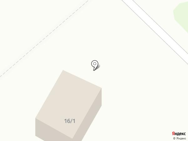 Чиполлино на карте Узловой