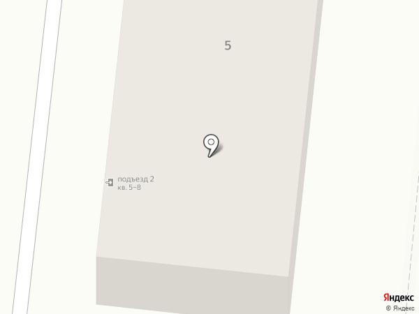Минбанк, ПАО на карте Узловой