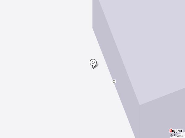 Фудзисан додзе на карте Старой Купавны
