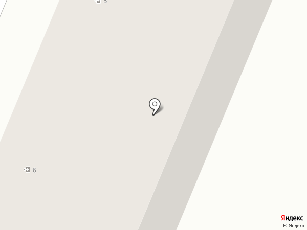 Лукошко на карте Старой Купавны