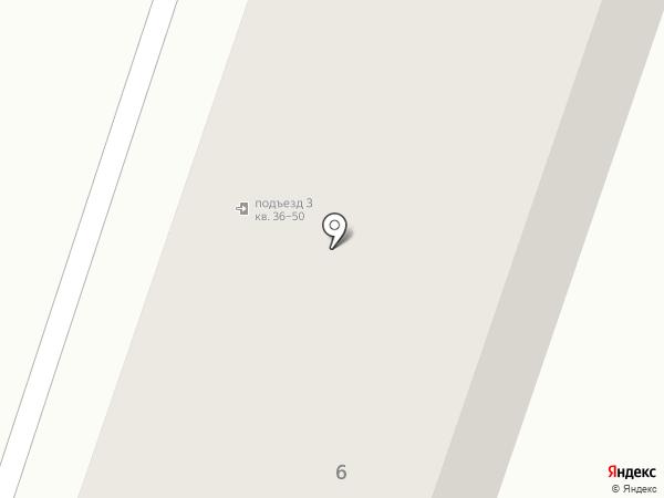 Фармация на карте Узловой