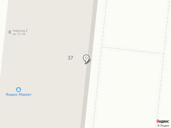 Гис на карте Узловой