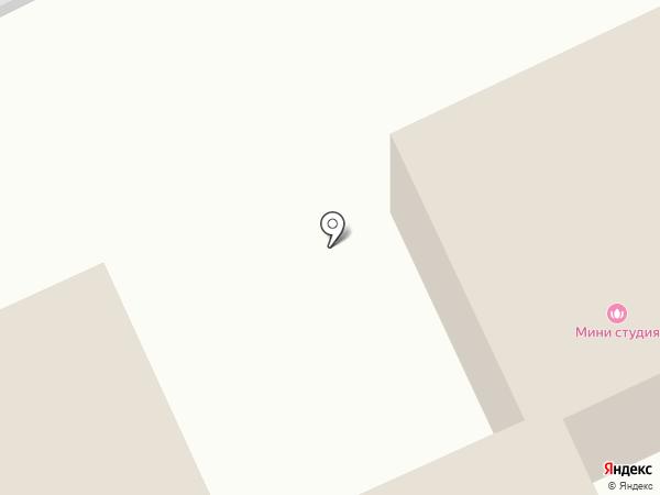 Парикмахерская на карте Старой Купавны