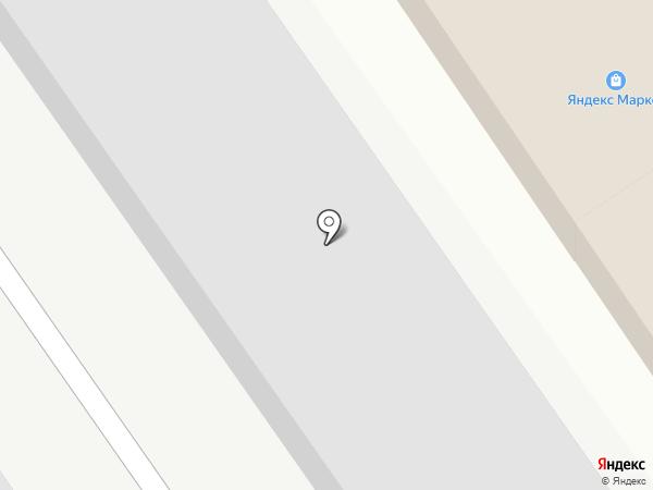 СпортБет на карте Лосино-Петровского