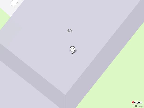 Московский областной медицинский колледж №2 на карте Раменского