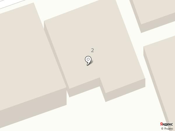 Кипарис на карте Иловайска
