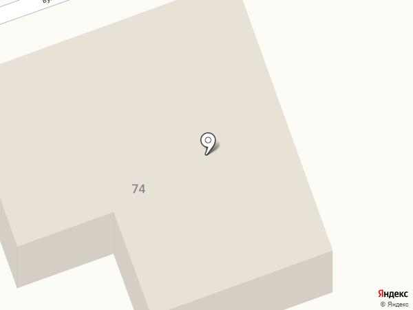 Домотехника на карте Иловайска