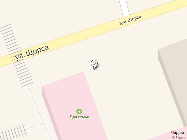Союзпечать на карте Иловайска