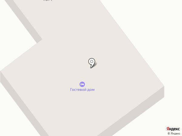 На Королёва на карте Раменского