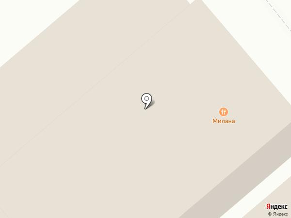 Карина на карте Раменского